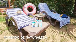 Camping La Siesta - Salou