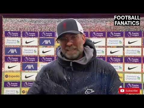 Download Liverpool vs Crystal palace 2-0 | Jurgen Klopp post match Interview