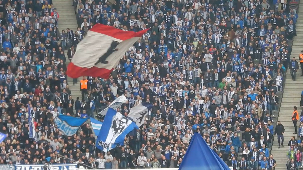 Hertha Bsc Vs Schalke
