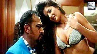 Katrina Kaif Caught KISSING Gulshan Grover In A Room | LehrenTV