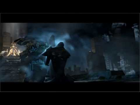 BlizzCon 2013 - Diablo 3: Reaper of Souls Cinematic Intro - Bringing Death to Life (Full)
