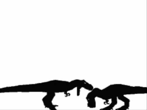 alioramus vs albertosaurus