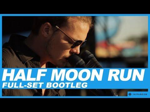 Half Moon Run | Live Concert | CBC Music Festival