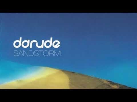 Remix darude sandstorm