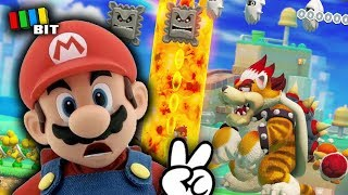 Top 5 Things that SUCK in Super Mario Maker 2