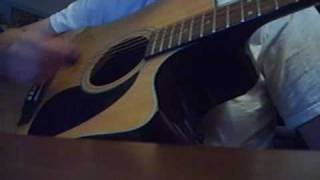ballad of bobby and june guitar and sing