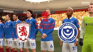 Emirates FA Cup | Middlesbroug…