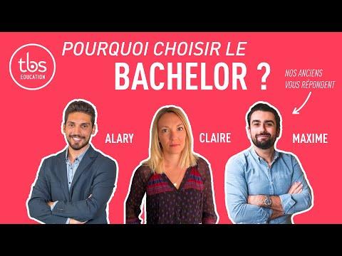 TBS Bachelor TV - Journée portes ouvertes virtuelle, épisode 2