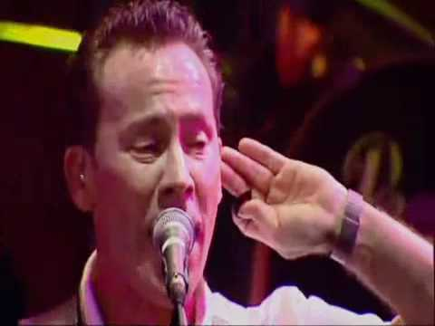 UB40-Red Red Wine-Live Ahoy Holland
