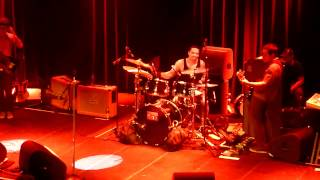 Download 5. Dyslexicon - Paradiso, Amsterdam, 27.06.2012 MP3 song and Music Video