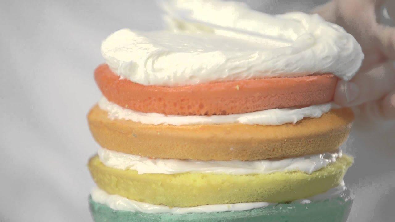 Layer Cake Pan