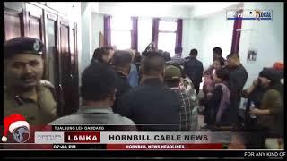 HORNBILL CABLE NEWS I December 22, 2018
