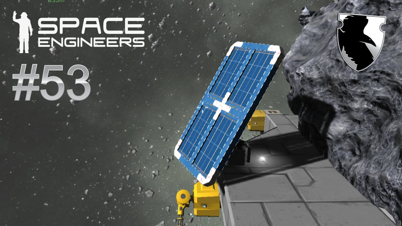 space engineers how to build small ship