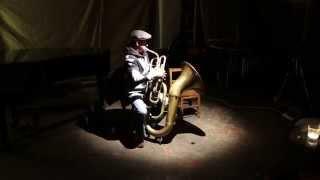 Oren Marshall / Improvised Tuba / Kammer Klang