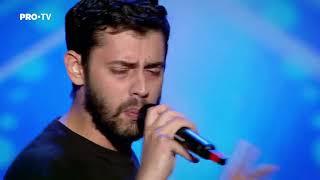 Romanii au talent 2018 Shelu - Solist Rap