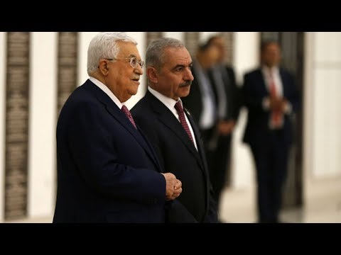New Palestinian Government Powerless but Determined to Fight the Occupation?