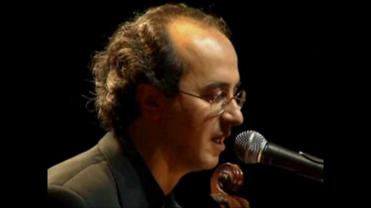 Download Concert Taoufik Bestandji Malouf Radio France 1998