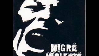 Migra violenta - hc crust (2001) FULL ALBUM