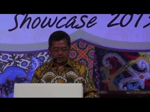 Remarkable Indonesia Showcase 2013: Opening Ceremony