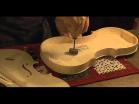 Edgar E. Russ - Sound of Cremona - Part 2