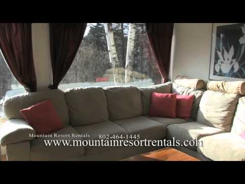 Mountain Resort Rentals - West Dover, VT