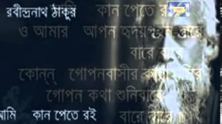 Ami Kaan Pete Roi Srikanta Acharya -mp4