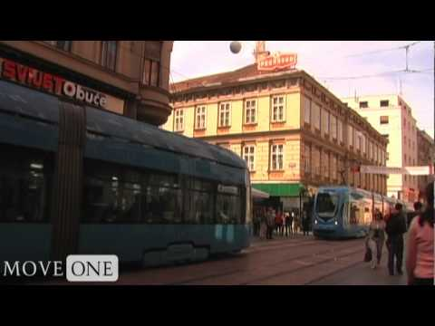 Living in Zagreb: Overview
