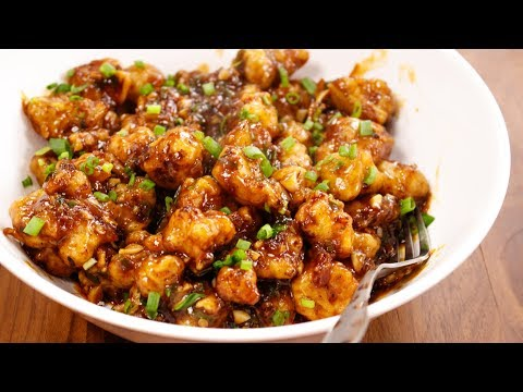 Download Youtube: Gobi Manchurian | Easy & Crispy Restaurant Style Recipe - CookingShooking