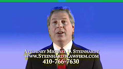 Glen Burnie Personal Injury Attorney | Michael D. Steinhardt