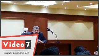 اتحاد طلاب مصر المنحل لوزير التعليم العالى: