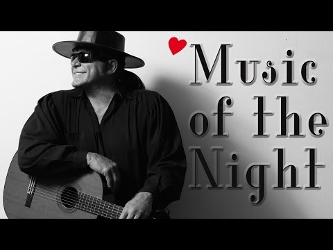 Music of the Night- Esteban