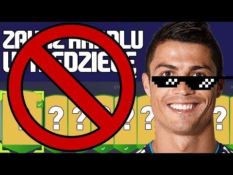 FIFA 18 - Zakaz handlu w niedzielę - Koniec serii - Handluj z tym #9
