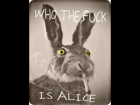 Alice fuck smokie who