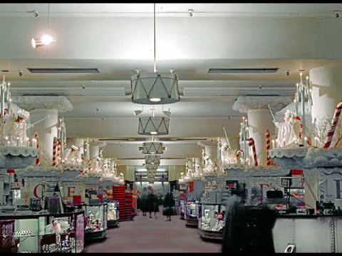 Marshall Field's Christmas Memories