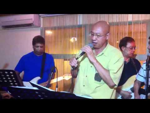 Asian Mosaics - Singapore: Bernard, Founder, Silver Tsunami Asia, the Rocker