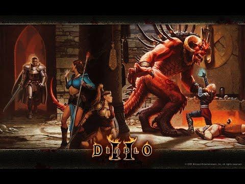 Diablo II : Vidéo Anniversaire