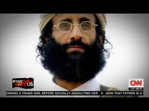 Fareed Zakaria GPS 2016 07 03 Why They Hate Us (Updated)