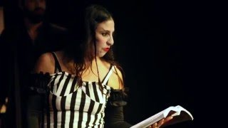 Hamlet y Ofelia Fuera de Contexto / Fragmentos