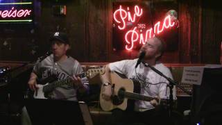 Fake Plastic Trees (acoustic Radiohead cover) - Mike Masse and Jeff Hall