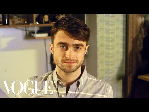 Thumbnail: 73 Questions with Daniel Radcliffe