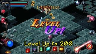SOL Stone Of Life EX ++Special++ Level Up to 200 (Lv.200)