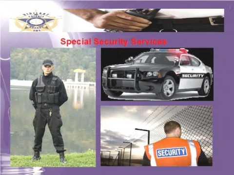 Vigilant Private Security Guard Services