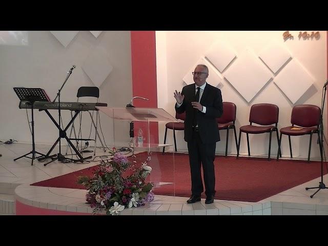 Essere in sintonia con Dio - Past. Samuele Pellerito | Sorgente di Vita