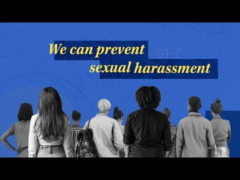 Sexual Harassment in Academic Sciences, Engineering, and Medicine