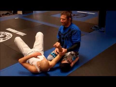 "The Kurt Osiander Show - Episode One ""The Secrets Of Jiu Jitsu Seminar"" 2-19-11"