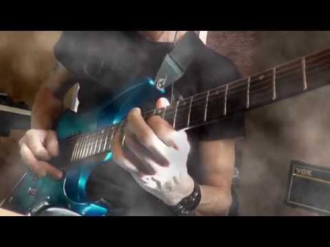 John Norum - In Chase Of The Wind - Europe - By Gibsondark