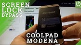 how to boot coolpad mobiles in fastboot - YouTube