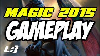 MAGIC 2015 - GARRUKS REVENGE ALARA DLC - OFF THE RAILS