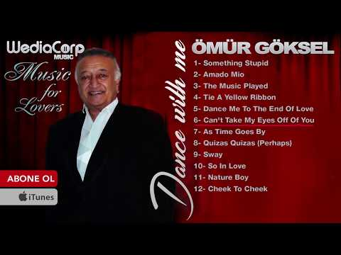 Ömür Göksel - Music For Lovers - Disc 2 ( Dance With Me )