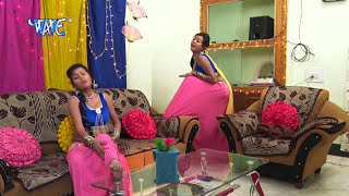 हमर राजा - Ratiya Me Choli Khole -  Metric Pass - Gunjan Singh | Bhojpuri Song 2015